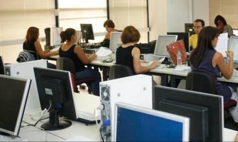 Σας αφορά: Αυτοί είναι οι υπάλληλοι που θα δουλεύουν πλέον 7ωρο με τον ίδιο μισθό!
