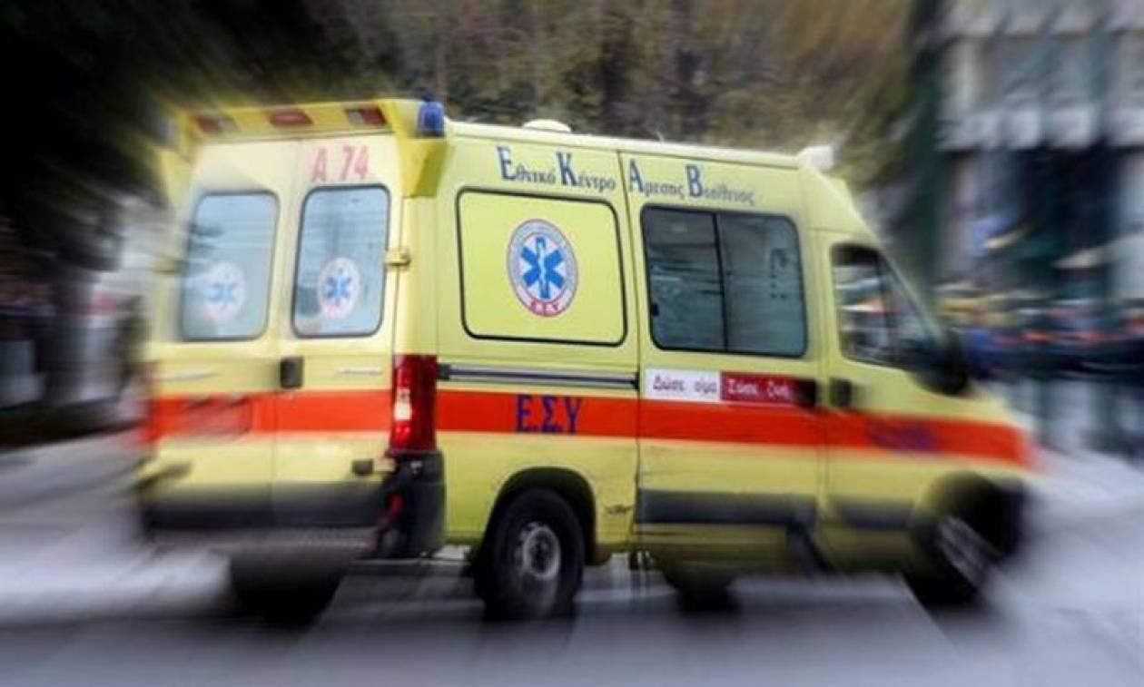 Παραλίγο τραγωδία στη Θεσσαλονίκη: Ανήλικος παρασύρθηκε από διερχόμενο όχημα