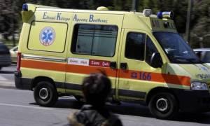 Τραγωδία στην Λαμία: Βρισκόταν πεθαμένος στην αυλή του σπιτιού του για μέρες...