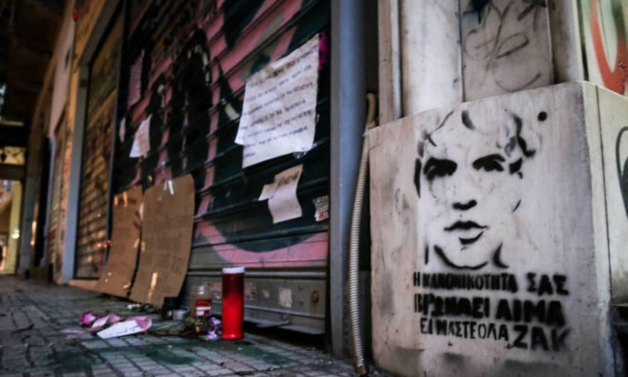 Τι αποκαλύπτει η δικηγόρος της οικογένειας Κωστόπουλου για το DNA του Ζακ στο μαχαίρι