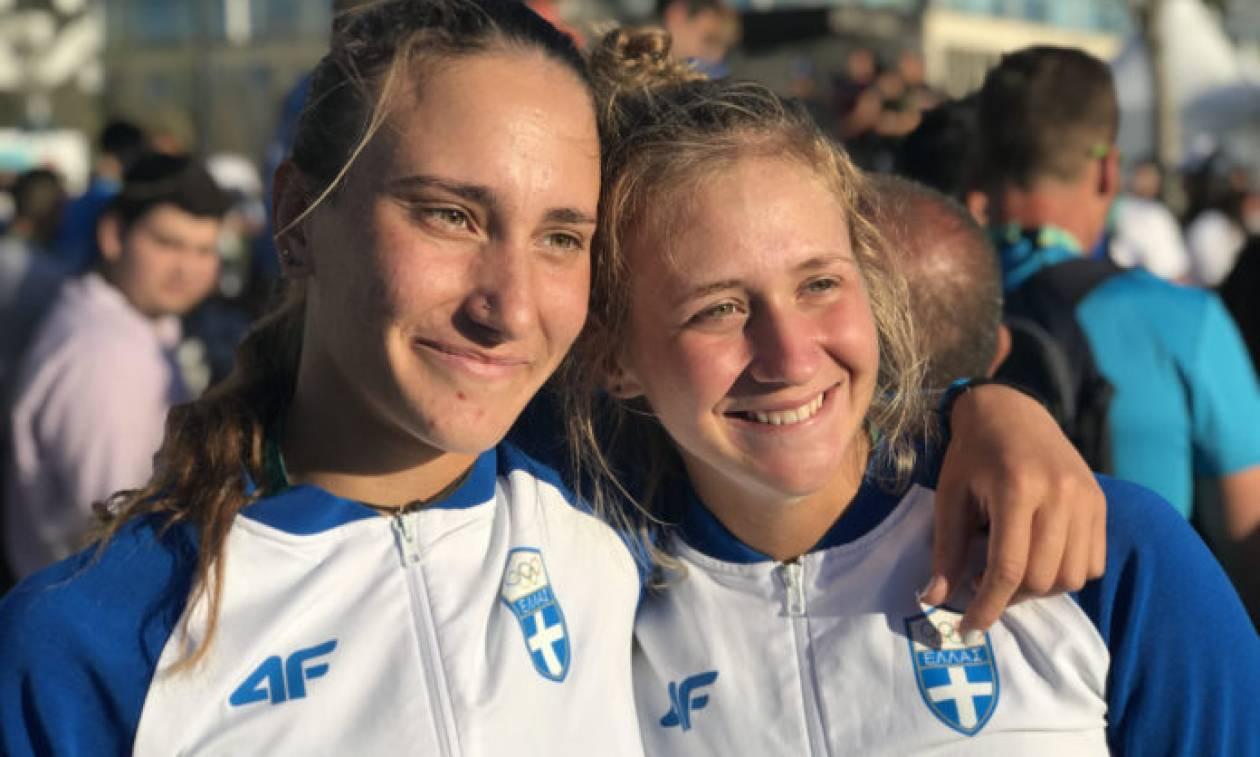Ολυμπιακοί Αγώνες Νεότητας 2018: Η Ελλάδα κατέκτησε το πρώτο χρυσό μετάλλιο