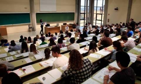 Μετεγγραφές φοιτητών 2018 - transfer.it.minedu.gov.gr: Ξεκινούν από σήμερα (10/10) οι αιτήσεις