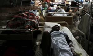 Αϊτή: 17 νεκροί από το σεισμό του Σαββάτου