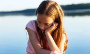 Το άγχος κυριεύει τη ζωή των παιδιών - Λύση; Η ανάπτυξη της ψυχικής ανθεκτικότητας