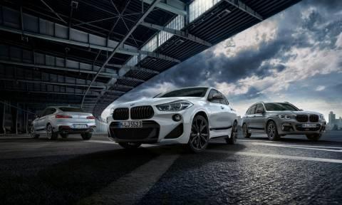 Ανακαλύψτε και αποκτήστε τα μοντέλα BMW X με μοναδικά οφέλη!