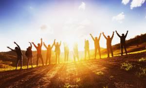 Παγκόσμια Ημέρα Ψυχικής Υγείας 2018: Νέοι και ψυχική υγεία σε έναν κόσμο που αλλάζει