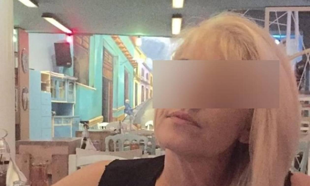 Κρήτη: Αυτή είναι η γυναίκα που κατέσφαξε ο πρώην κουνιάδος της