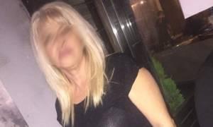 Κρήτη: Ανατριχίλα από το βίντεο με τη δολοφονία της 53χρονης - Ανέβηκε στο ψυγείο για να γλιτώσει