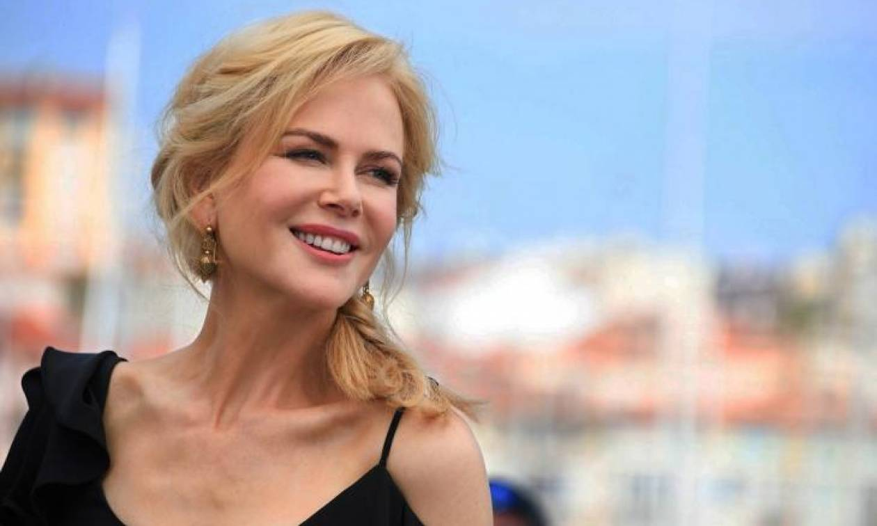 Nicole Kidman: Ποζάρει αμακιγιάριστη και cheers στη φυσική ομορφιά