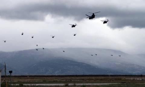 Κυπριακή κυβέρνηση: Κανένα σχόλιο για το θέμα της στρατιωτικής βάσης ΗΠΑ στην Κύπρο