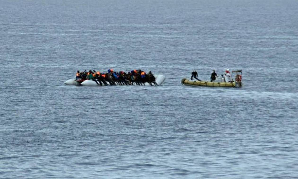 Τραγωδία με μετανάστες στο Αιγαίο: Εννέα νεκροί και 25 αγνοούμενοι