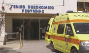 Κρήτη: Θανατηφόρο τροχαίο στην Αση Γωνιά - Έπεσε με το αυτοκίνητο πάνω σε τοίχο