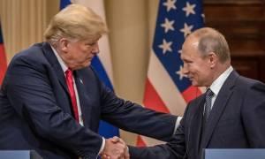 Στα «σκαριά» νέες συναντήσεις του Τραμπ με Πούτιν και Κιμ Γιονγκ Ουν - Δείτε πού και πότε