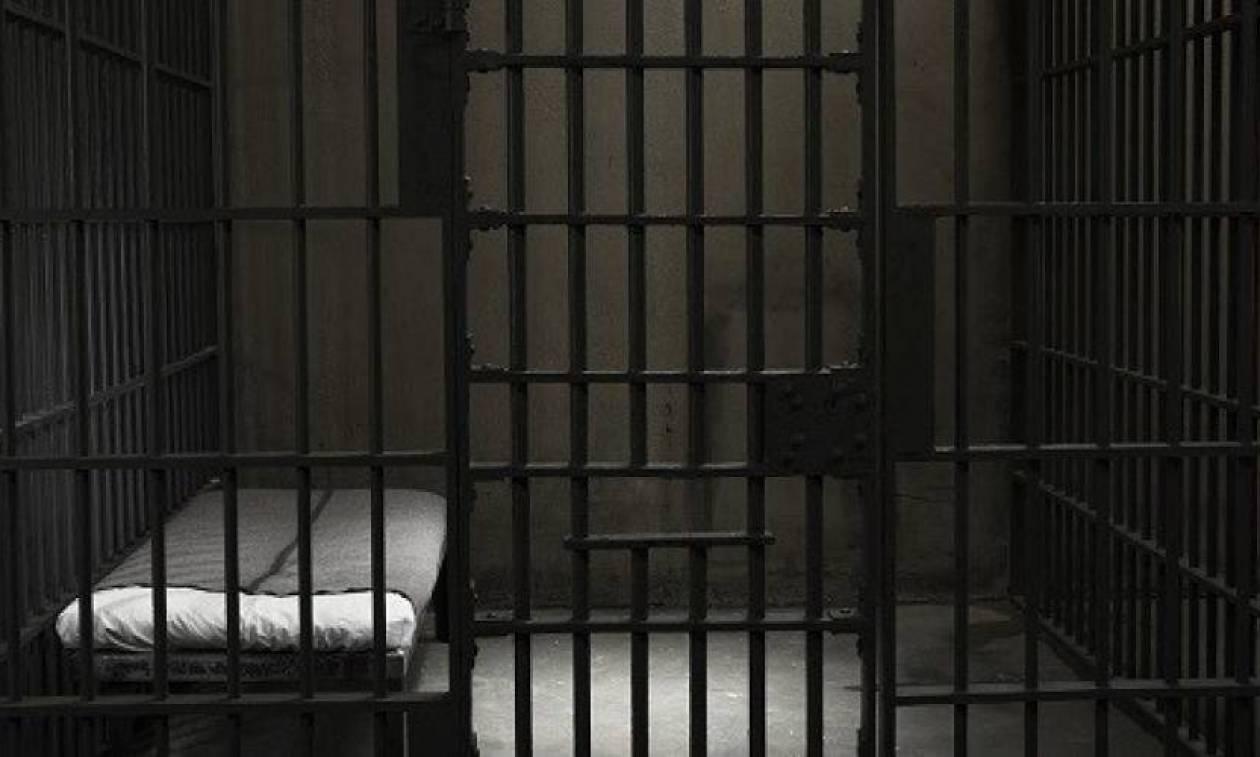 Τρίπολη: Κρατούμενος αυτοκτόνησε μέσα στο κελί του