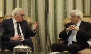Στην Ελλάδα ο Σταϊνμάγερ: Με ποιους θα συναντηθεί - Τι θα γίνει με τις γερμανικές αποζημιώσεις