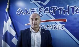 Επιμένει ο Τοσουνίδης: Συζητάμε την πρόταση μομφής, αν ο Μητσοτάκης δεσμευτεί για το ονοματολογικό