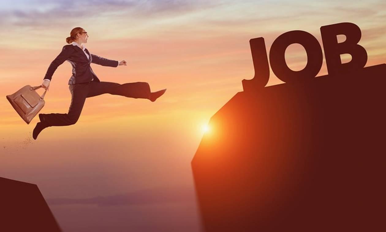 ΟΑΕΔ - Μήπως δεν έχεις δουλειά; 12.800 άνεργοι βρίσκουν ΕΔΩ εργασία