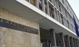 Θεσσαλονίκη: Ελεύθεροι μετά την απολογία οι κατηγορούμενοι για την κλοπή - μαμούθ από θυρίδες