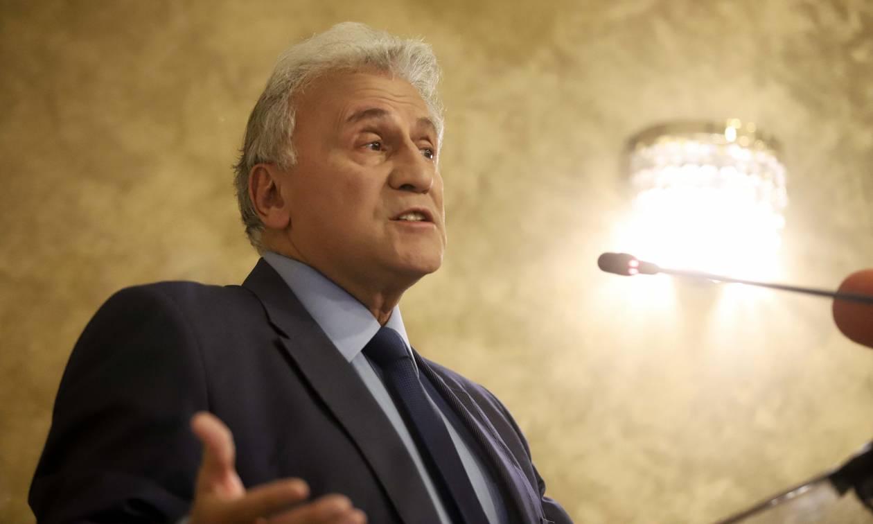 Υποψήφιος δήμαρχος Θεσσαλονίκης ο Παναγιώτης Ψωμιάδης: Θέλω αντίπαλο τον Μπουτάρη
