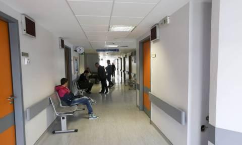 Δέκα Κέντρα Υγείας στην Αθήνα λειτουργούν μέχρι τις 9 το βράδυ