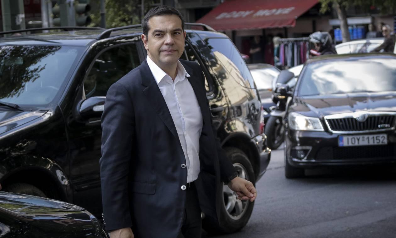 ΣΥΡΙΖΑ: «Κλείδωσαν» οι υποψήφιοι για επτά Περιφέρειες