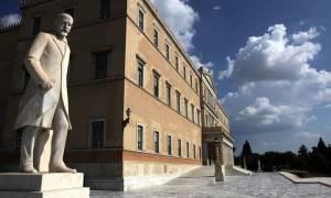 Γραφείο Προϋπολογισμού: Πρωτογενές πλεόνασμα 3,45 δισ. ευρώ ως τον Αύγουστο