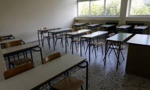 Συναγερμός στη Θεσσαλονίκη: Τηλεφώνημα για βόμβα σε σχολείο