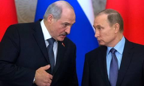 Путин проведет в Могилеве переговоры с Лукашенко и посетит V Форум регионов