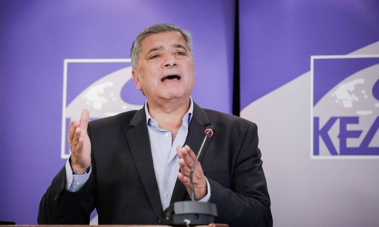 ΝΔ: «Κλείδωσαν» οι υποψήφιοι για 4 Περιφέρειες - Πατούλης εναντίον Δούρου στην Αττική