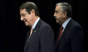 «Έκλεισε» η συνάντηση Αναστασιάδη - Ακιντζί μέσα στον Οκτώβριο