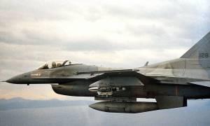 Νέες προκλήσεις στο Αιγαίο: Τουρκικό εκπαιδευτικό αεροσκάφος πέταξε πάνω από τη νήσο Παναγιά