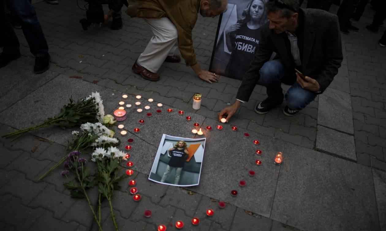 Ο ύποπτος για τη δολοφονία της Βουλγάρας δημοσιογράφου αρνείται ότι τη βίασε