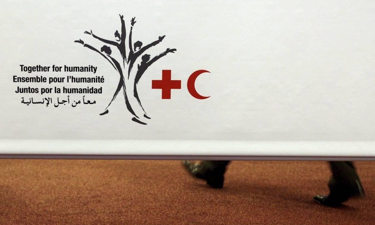 Ελληνικός Ερυθρός Σταυρός: Στο Δημόσιο η περιουσία του σε περίπτωση «λουκέτου»