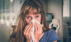 Βλέννα σε μύτη και λαιμό: Γιατί δημιουργείται και ποιος είναι ο ρόλος της