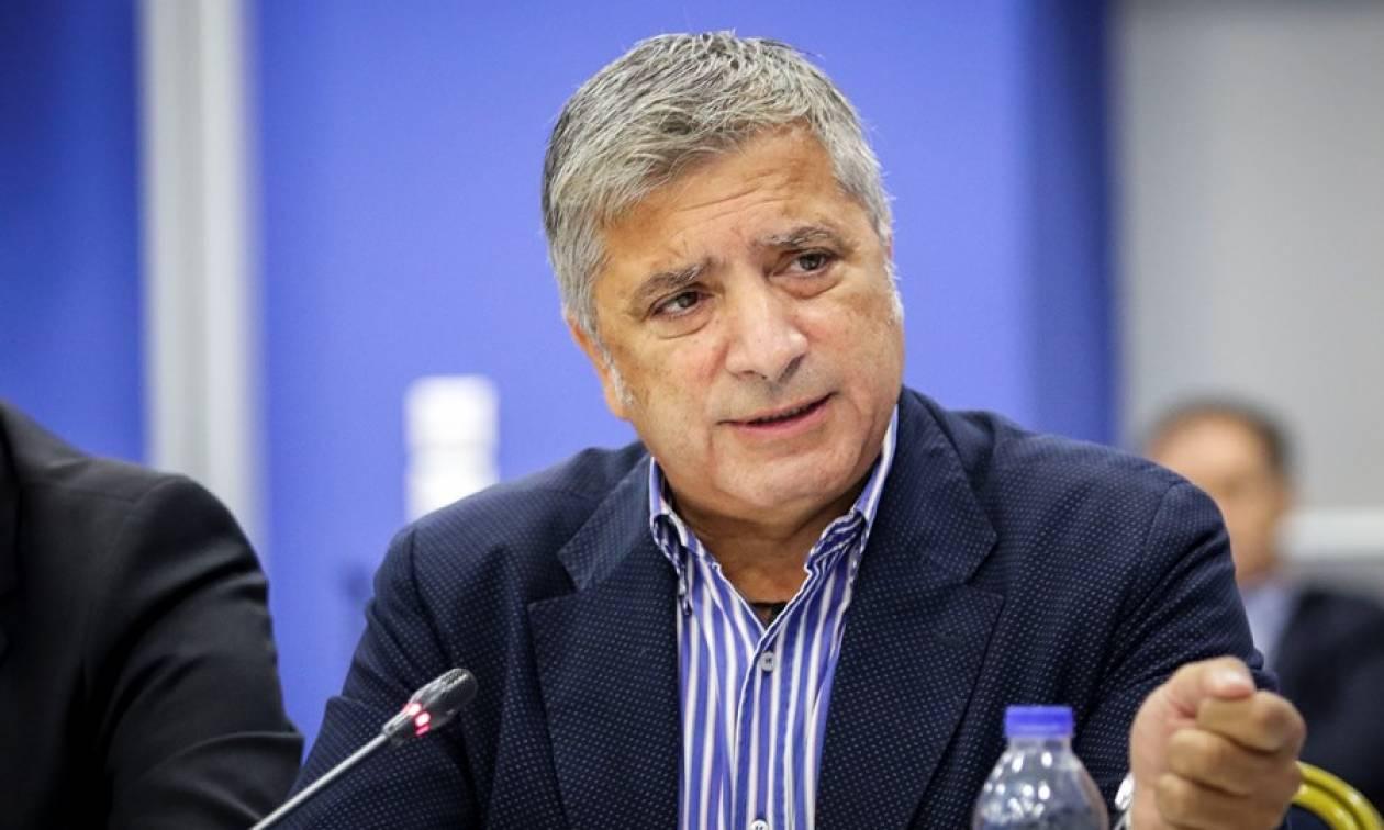 Δήλωση Πατούλη για την υποψηφιότητά του στην Περιφέρεια Αττικής