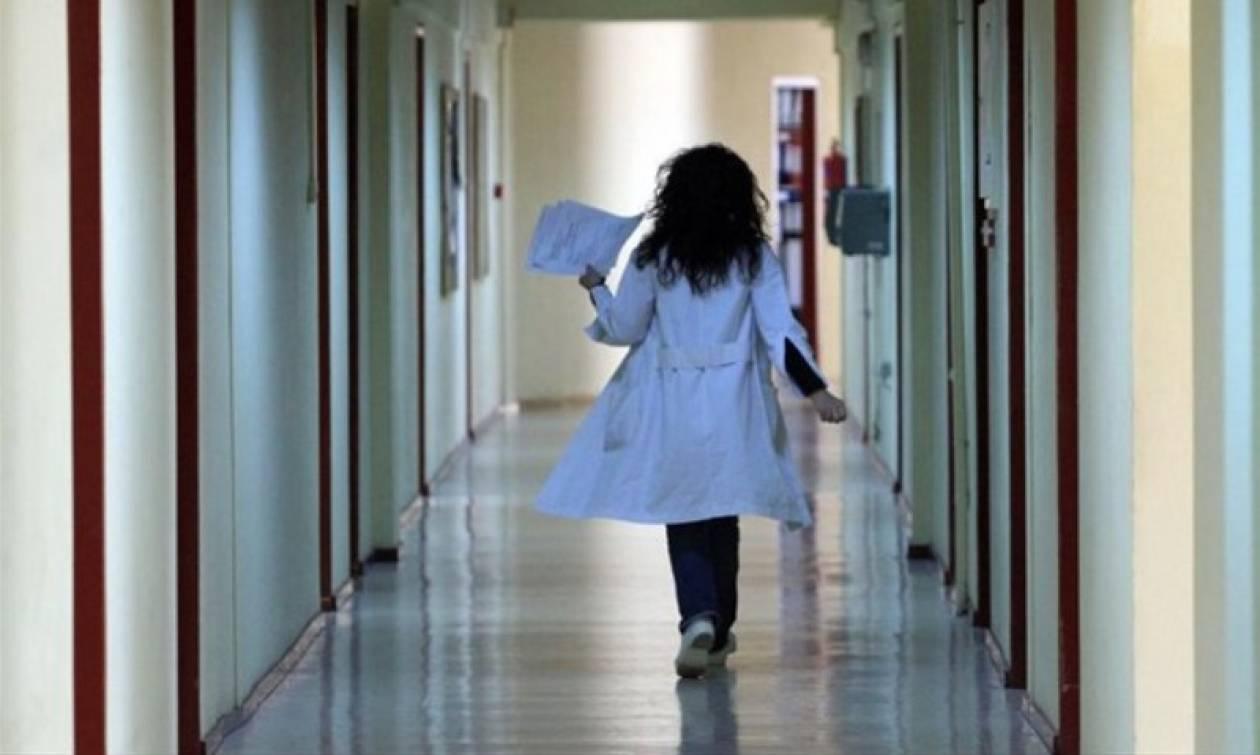 ΙΣΑ: Απαράδεκτη καθυστέρηση στην καταβολή των εφημεριών στους γιατρούς του ΕΣΥ