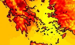 Έρχεται «βιβλική» καταστροφή: Κώδωνας κινδύνου για την τεράστια καταστροφή που πλησιάζει