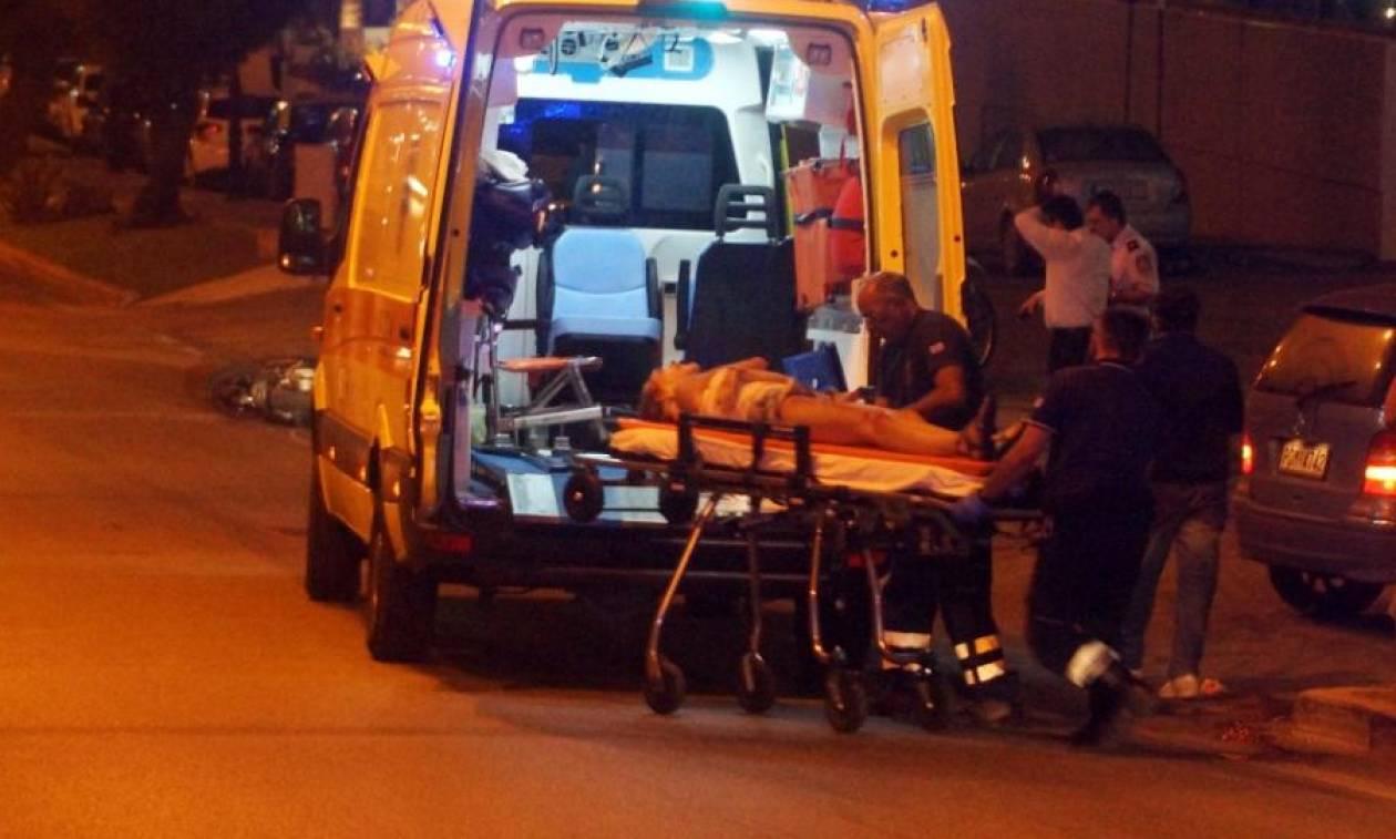 Φρικτό δυστύχημα στην Πατρών – Πύργου: Διαμελίστηκε γυναίκα μετά από τροχαίο