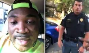 Αδιανόητο: Κάλεσε την Αστυνομία γιατί ο άνδρας που έκανε babysitting στα παιδιά ήταν μαύρος!