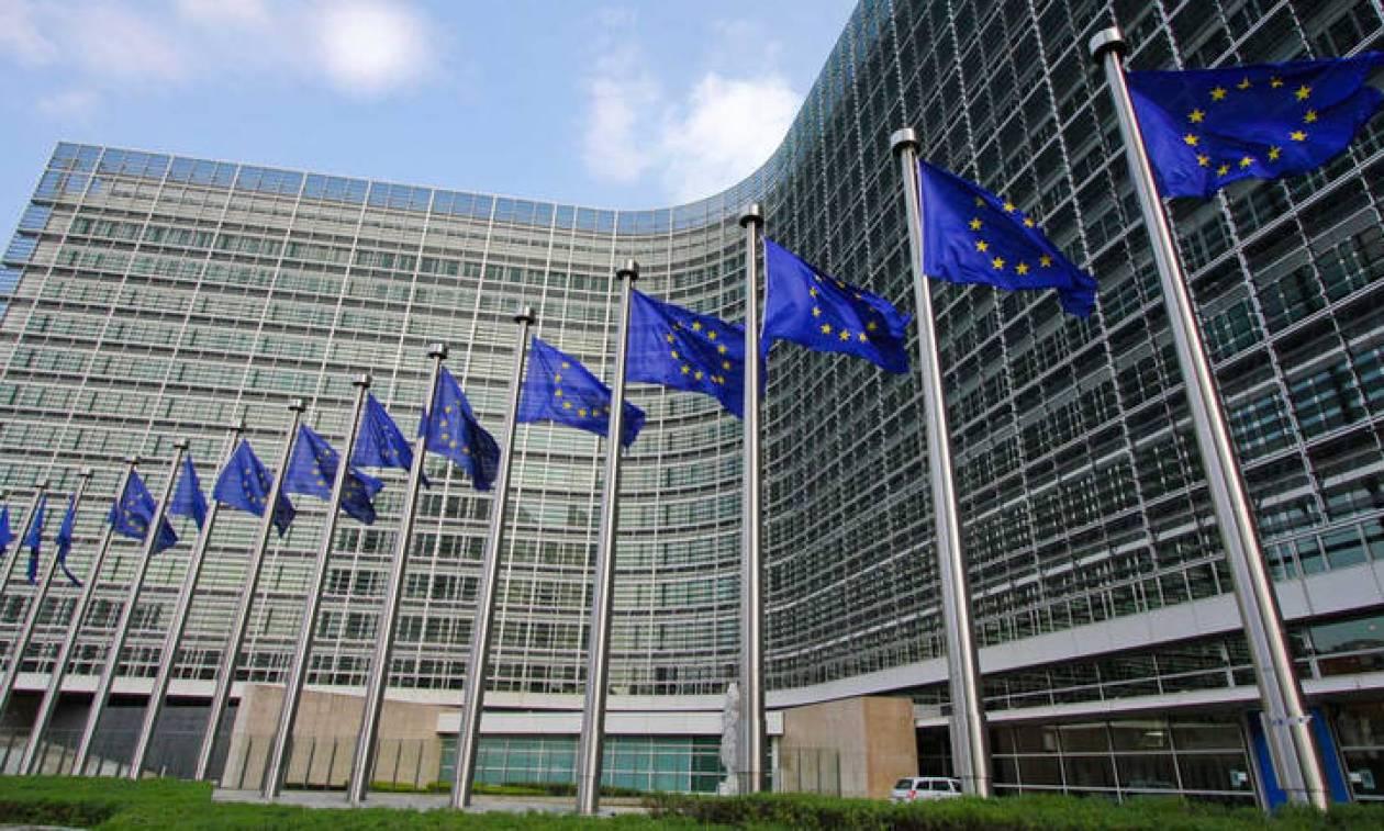 Προϋπολογισμό χωρίς περικοπές στις συντάξεις στέλνει η Ελλάδα στην Κομισιόν