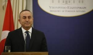 Τουρκική χυδαιότητα: «Ειρηνευτική επιχείρηση» η εισβολή στην Κύπρο