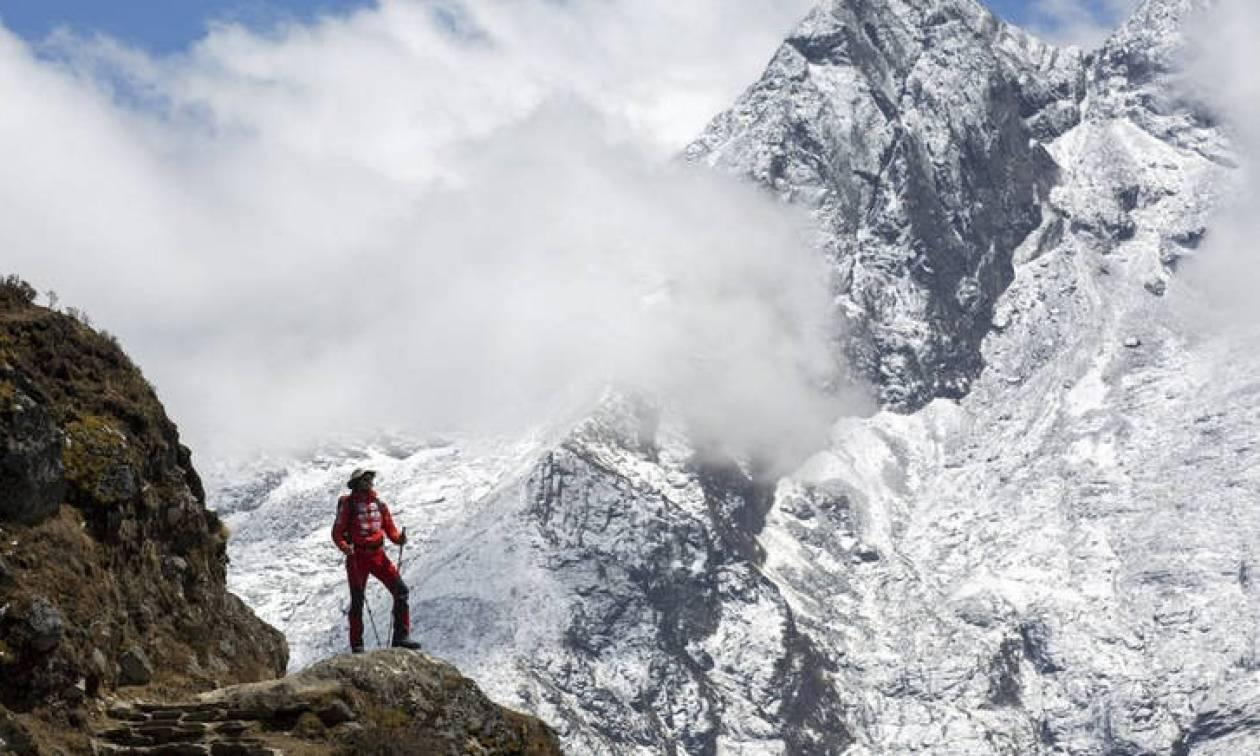 Φονική χιονοθύελλα στα Ιμαλάια: Οκτώ ορειβάτες νεκροί, ένας αγνοούμενος