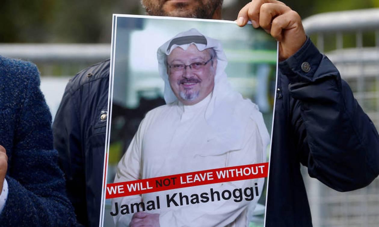 Υπόθεση Κασόγκι: Κατέγραψε το θάνατό του ο Σαουδάραβας δημοσιογράφος;