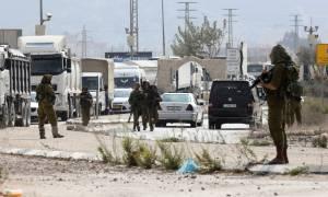 Δυτική Όχθη: Νεκρή Παλαιστίνια μητέρα οκτώ παιδιών - Πετροβόλησαν το αυτοκίνητό της