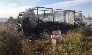 Καβάλα: Παγκόσμιο σοκ από το μαρτυρικό θάνατο των 11 ανθρώπων που κάηκαν ζωντανοί (vids+pics)