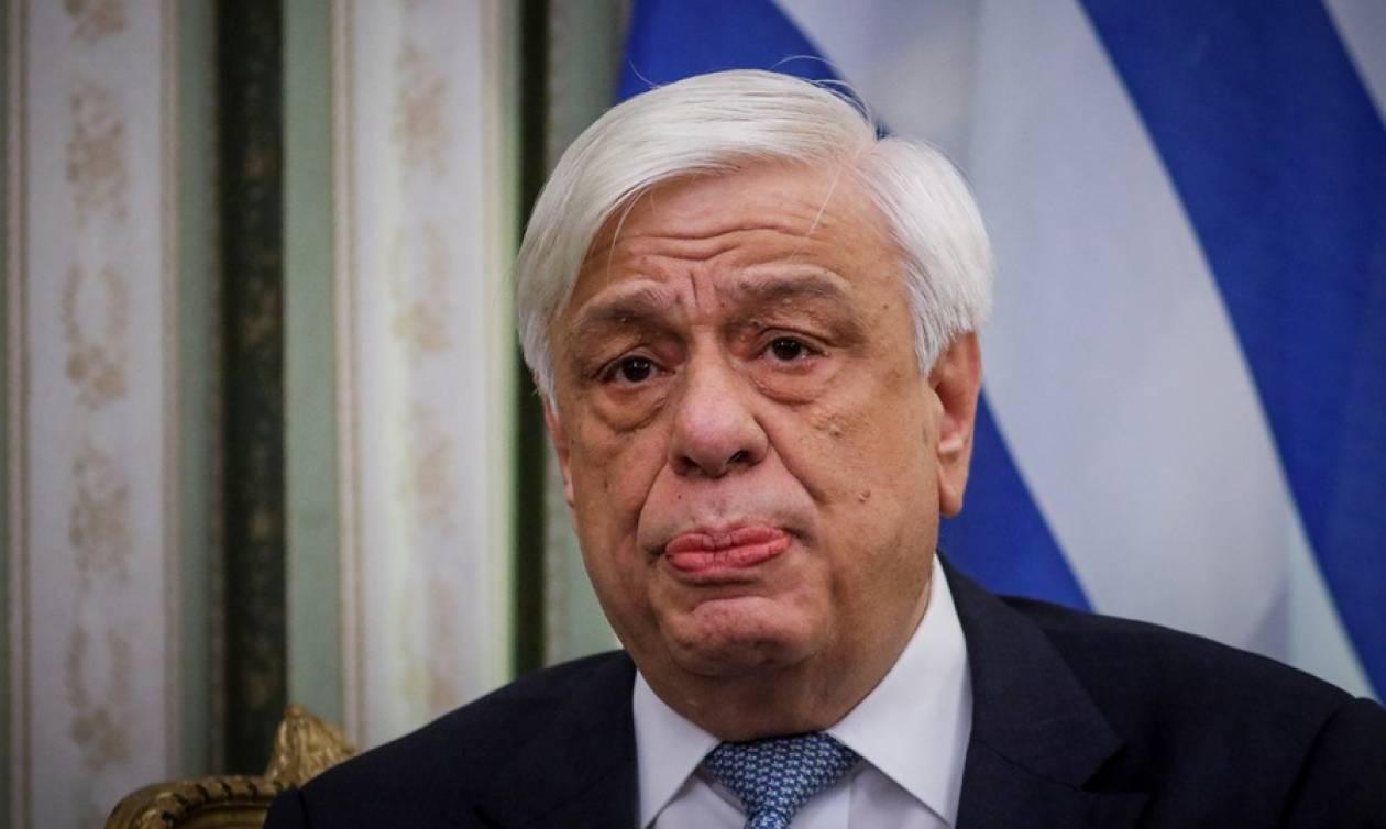 Επίτιμος δημότης του δήμου Παπάγου - Χολαργού ανακηρύχθηκε ο Προκόπης Παυλόπουλος