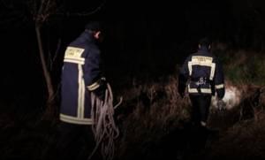 Επιχείρηση διάσωσης για άνδρα σε φαράγγι στα Χανιά