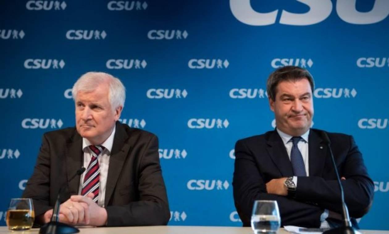 Κρίσιμες εκλογές σήμερα στη Βαυαρία