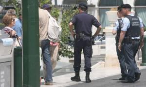 Αλλάζουν όλα με την αστυνόμευση – Τι προβλέπει το νέο σχέδιο της ΕΛ.ΑΣ.