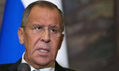 Лавров: у России и Египта есть предпосылки для вывода партнерства на новую высоту